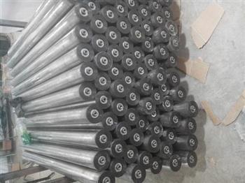 动力镀锌辊筒在使用时要注意的可不少呢!