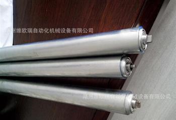 不锈钢辊筒制动器因位置而选择使用!