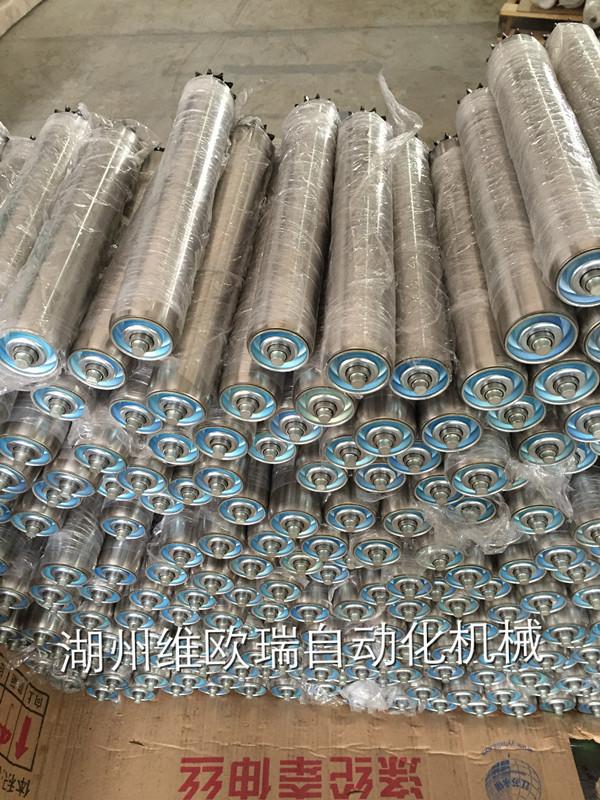 湖zhou不xiu钢动力辊筒