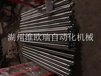 碳钢无动力辊筒